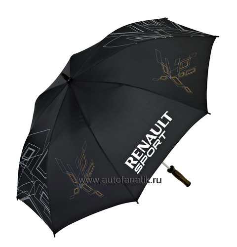 Зонт Renaultsport Replica Umbrella 7711428325