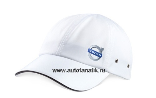Бейсболка Volvo Iron mark Cap VFL2300256200000