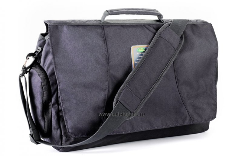 Сумка Land Rover Courier Bag LRO2243