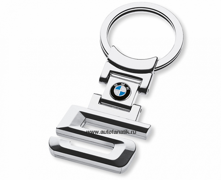Брелок BMW 5 серии Key-rings BMW 5 Series 80230136288