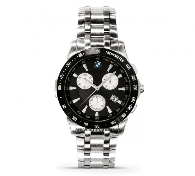 Мужские часы BMW Men's Sports Chrono 80262147052