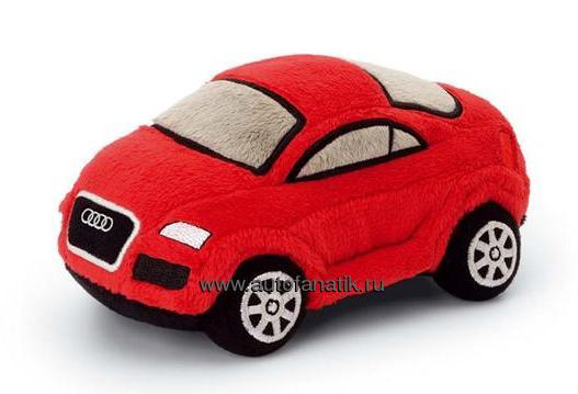 Плюшевый Audi TT small plus car 3200800200