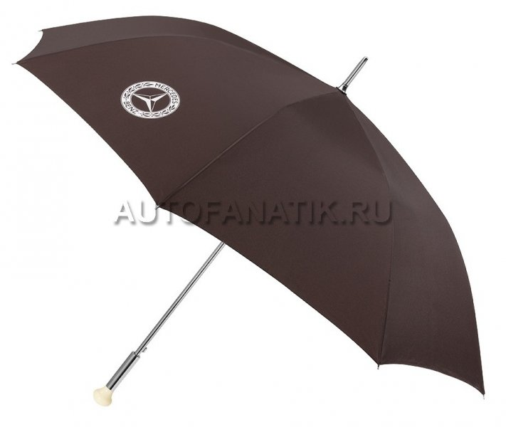 Зонт-трость Mercedes-Benz Guest umbrella, 300 SL, Brown B66043226