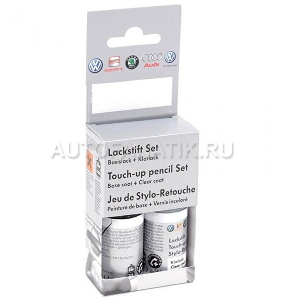 Краска-карандаш Audi Touch-up Paint Pencil LST0ZZZZZ
