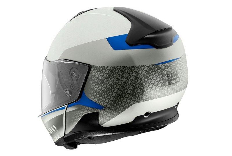 520de287 Мотошлем BMW Motorrad Helmet System 7 Carbon, Decor Prime 2019 76319899498