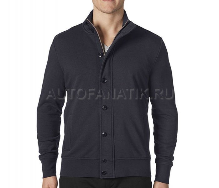 Мужской кардиган BMW Cardigan, Men, Dark Blue 80142454599